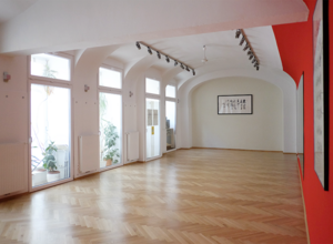 Schöne Räume für Bewegung, Behandlung und Kreativität