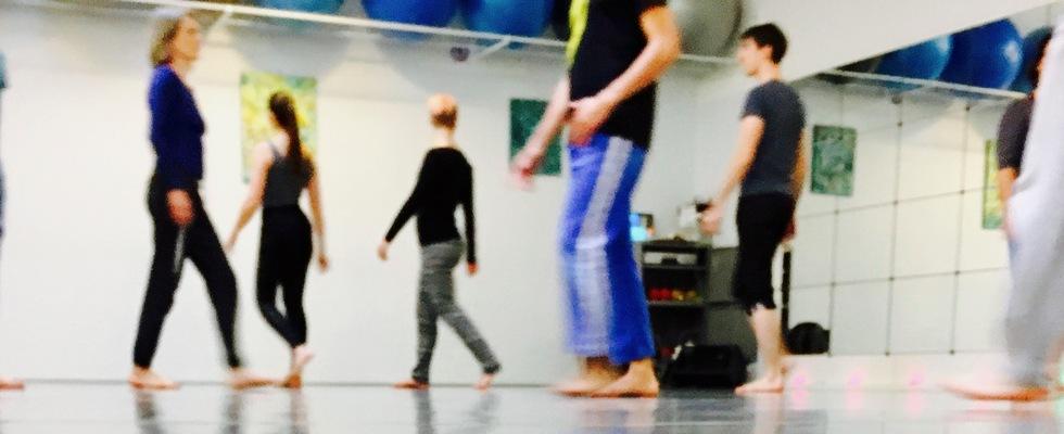 Tanz- und Bewegungsstudio