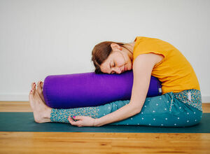 Yoga & die Chakras - eine Workshopreihe