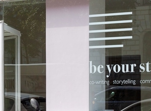 be your story-Space