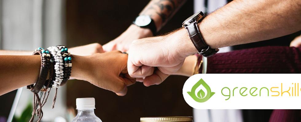 greenskills Lehrgang - Gemeinschaftlich Leben und Wirken (online & live)