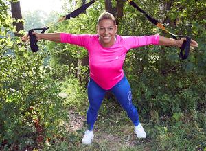 Ilona.fit / Personal Trainerin