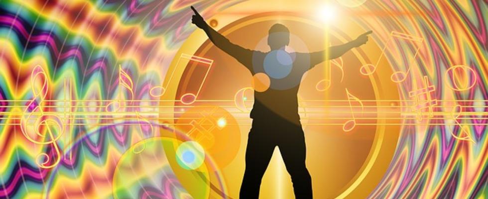 Tanzbewegung - Körpergefühl -Befreiung
