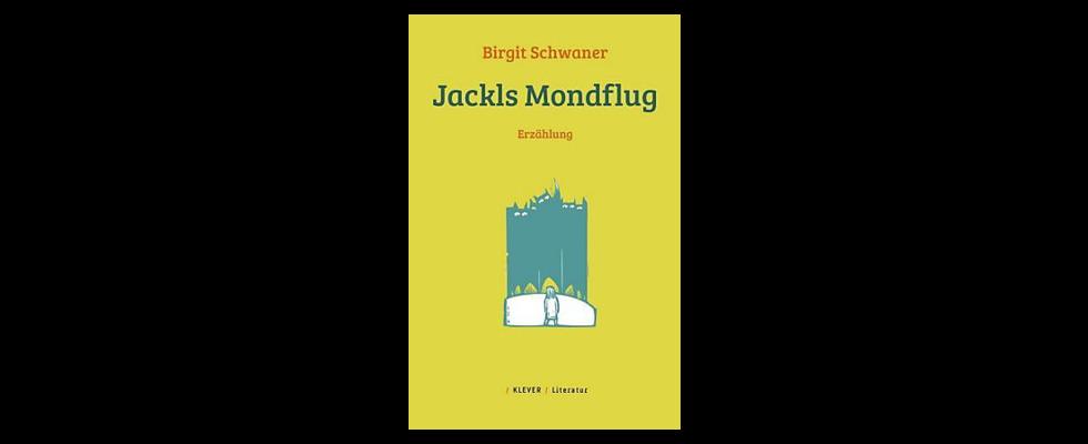 Buchpräsentation mit Musik: Birigt Schwaner
