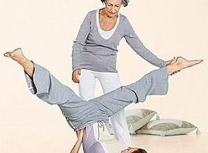 Hormonyoga für Frauen 5 Wochen Kurse