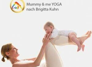 Mummy&me nach Brigitta Kuhn