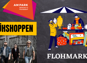 Flohmarkt & Frühschoppen AM PARK
