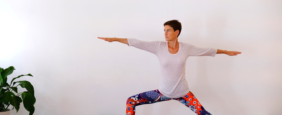Yoga - sanft in den Tag starten