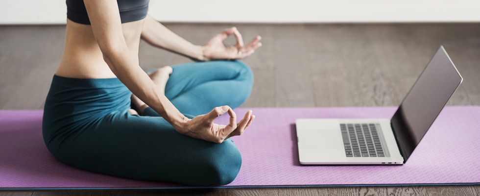 2 NEUE ONLINE-Yogakurse! Sept.-Dez. 2021