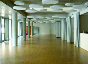 Seminarraum / Veranstaltungsraum am Bednarpark