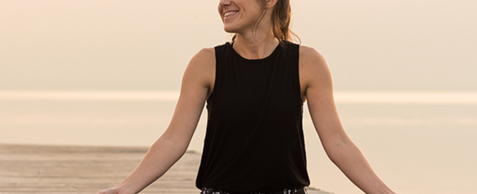 Yoga & Wine Verkostung mit der Winzerin Daniela Göschl