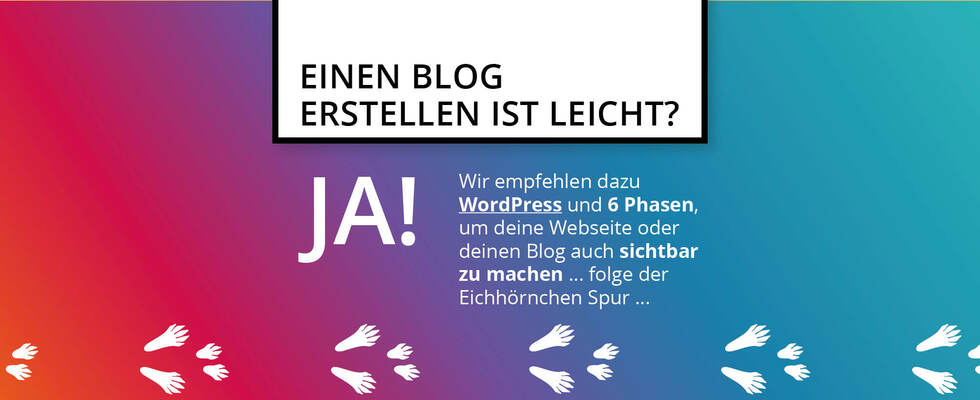 WordPress Workshop für EinsteigerInnen