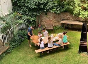 Sommercamsp für Kinder
