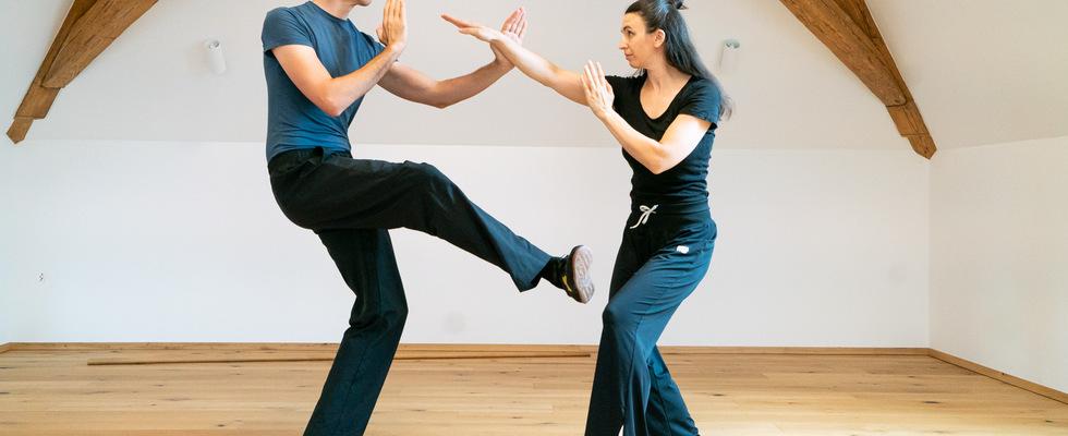Wing Chun - Kursstart für AnfängerInnen