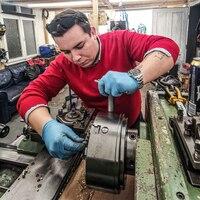 Suche Mitmieter/Werkstattpartner für Metallwerkstatt