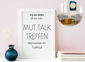 MUT.Talk Netzwerk
