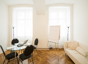 Biete Raum für Büro - Coaching - Praxis zur Miete