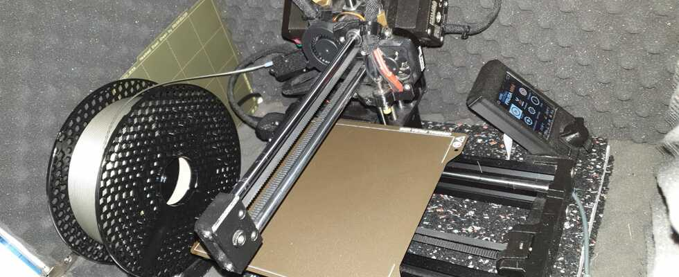 3D Druck Service