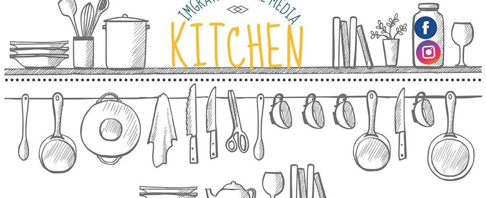 Social Media Kitchen