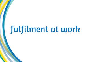 fulfilment at work - Coaching