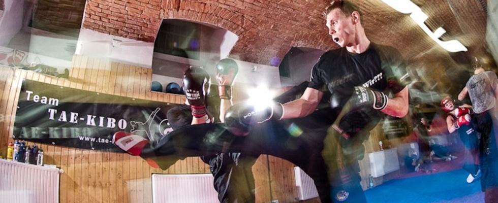 TAE-KIBO Kampfsportverein