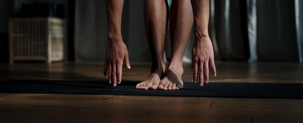 PHYSIOGA  - Yoga mit Physiotherapie
