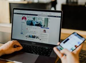 Überzeuge mit deinem Social Media Auftritt