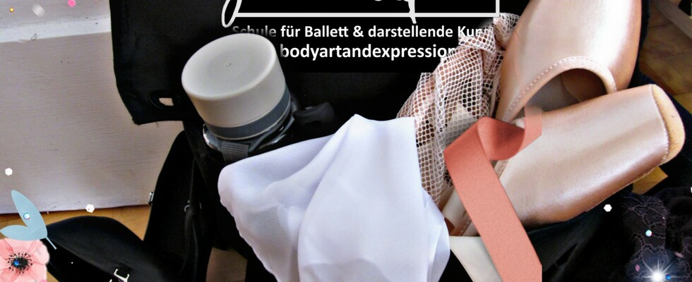 Body, Art and Expression