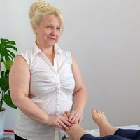 """Massagepraxis """"Äskulap"""""""