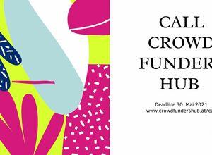 CROWDFUNDERS HUB - kostenloser Lehrgang zur Umsetzung deiner Crowdfunding Kampagne