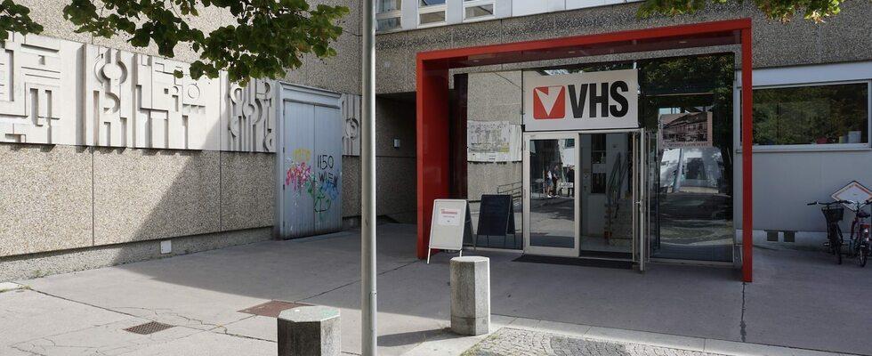 VHS Rudolfsheim-Fünfhaus