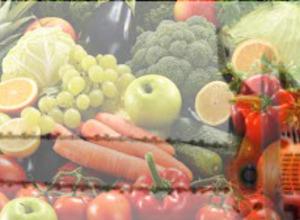 Lebensmittelrettungen und Mobilität mit weniger Energie durch weniger Gewicht