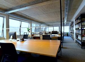 Schöne Arbeitsplätze in Büroloft zu vergeben