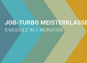 Job-Turbo kostenfreier Info-Workshop