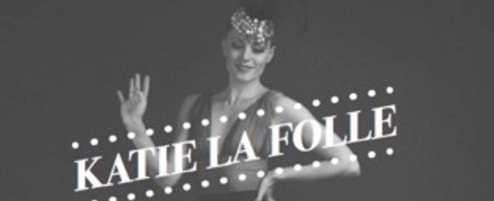 Taberhofer´s Spektakel - Die Folle Wahrheit - Kabarett mit Katie La Folle