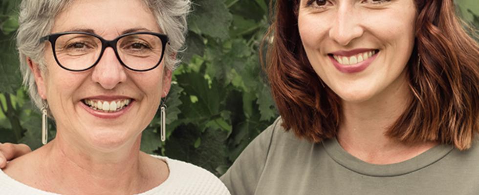 Weinverkostung mit Maria Faber-Köchl