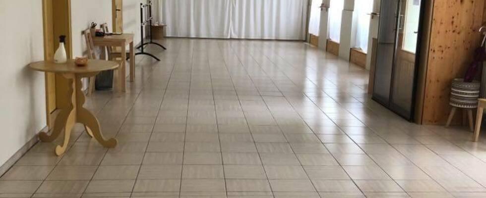 Vermiete Gruppenraum  in meinem Pilatesstudio