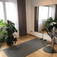 exklusives Personal Training Studio