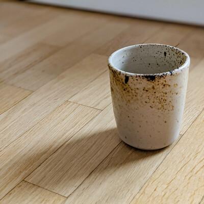 Suche eine Keramikwerkstatt