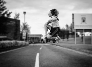 Fotowalk für coole Aufnahmen