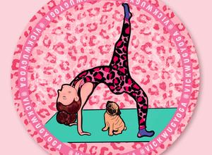 Parkyoga im Augarten - gemeinsam atmen - bewegen - ankommen