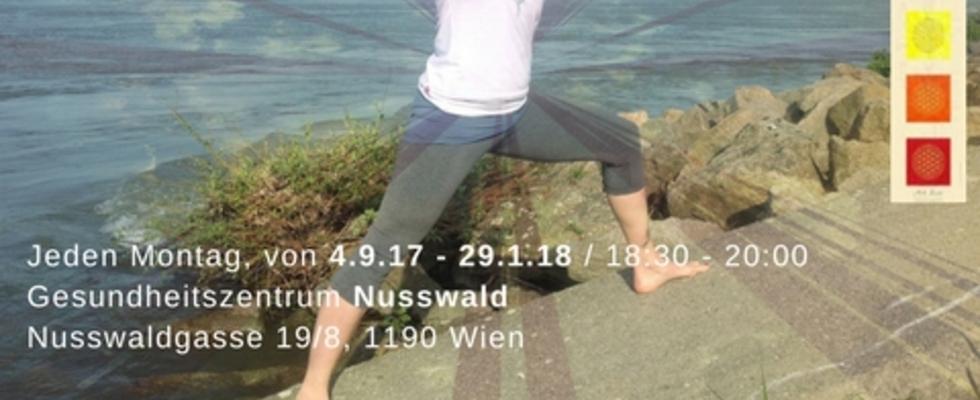 Stephanie's Yoga Stunde