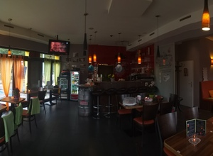 Poky's Cafe