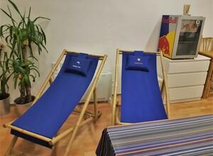 Büroraum, CoWorking Space, Atelier nähe alter und neuer Donau