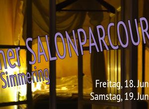 Wiener Salonparcours #9
