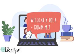 WeLocally Tour - Komm mit
