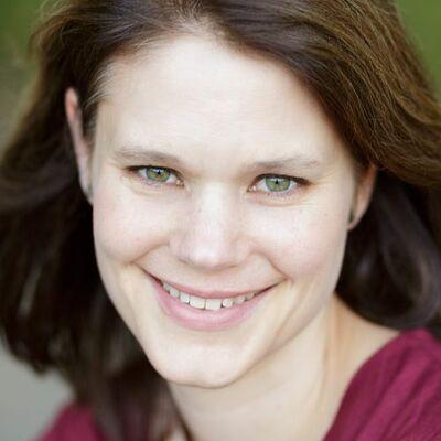 Christine Kämmer  - Schreibtrainerin   Autorin   Sinologin