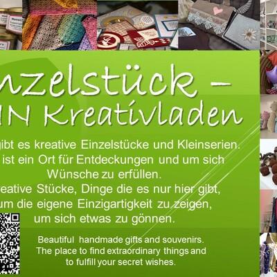 Einzelstück - DEIN Kreativladen