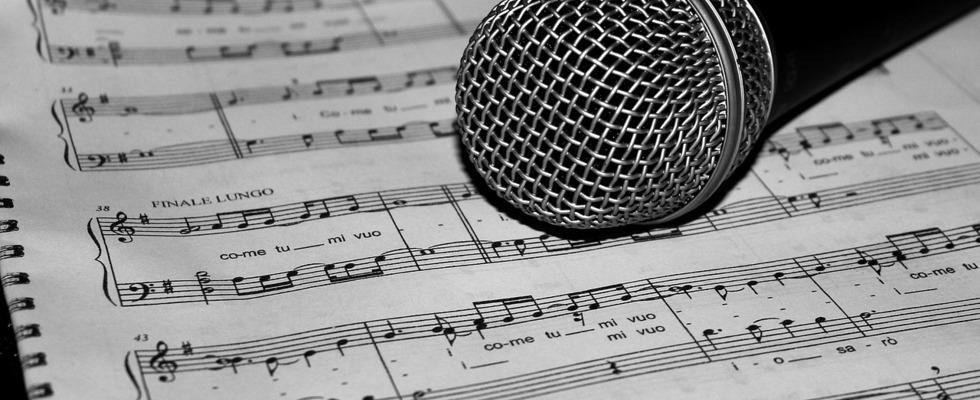 Singen: Entdecke deine Stimme