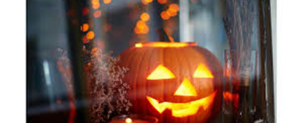 Gruseliges Halloween-Basteln für Kinder